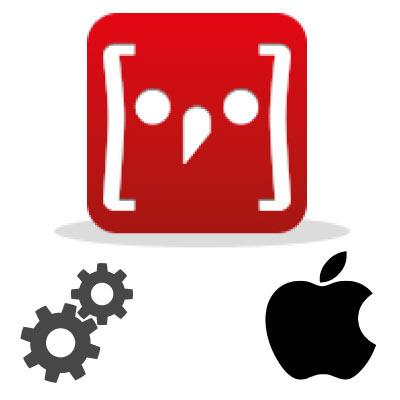 Installazione dei driver tramite Service1 su computer Mac
