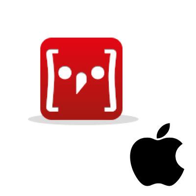 Installazione di Service1 su computer Mac