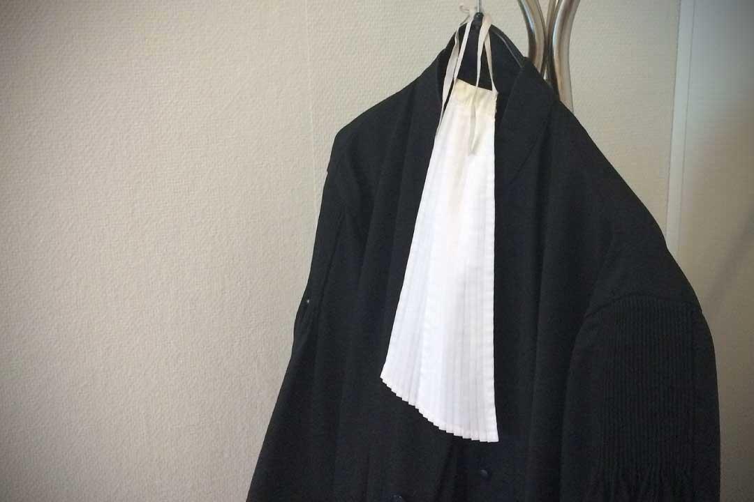 inaugurazione dell'anno giudiziario