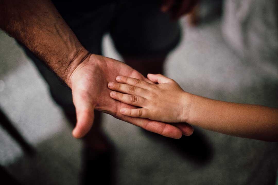 diritto di visitare i figli