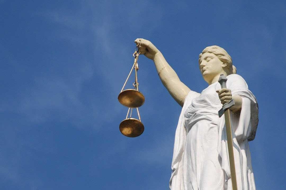 disposizioni in materia di giustizia