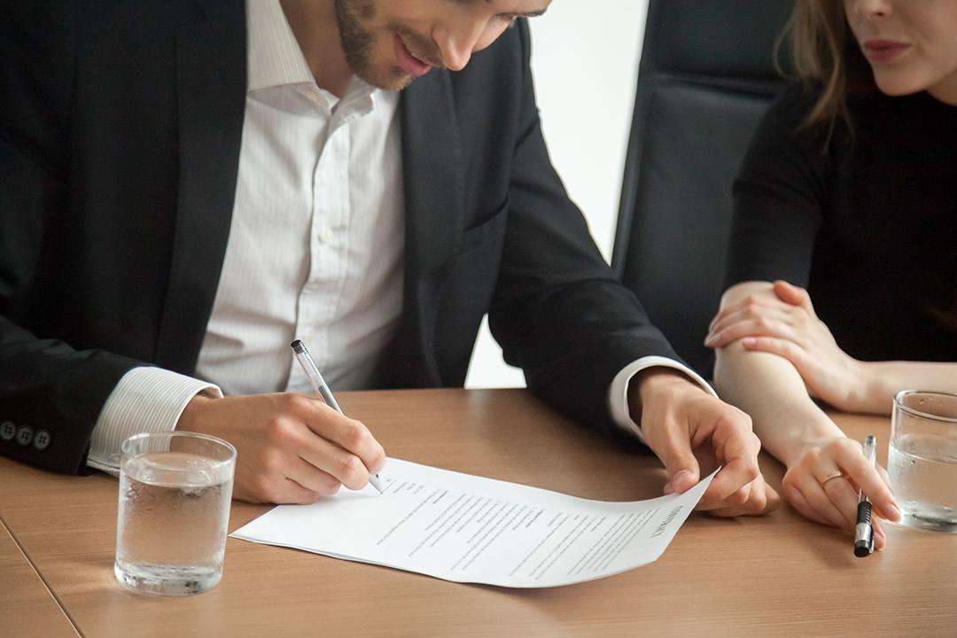 Avvocati autenticatori: la circolare del Cnf