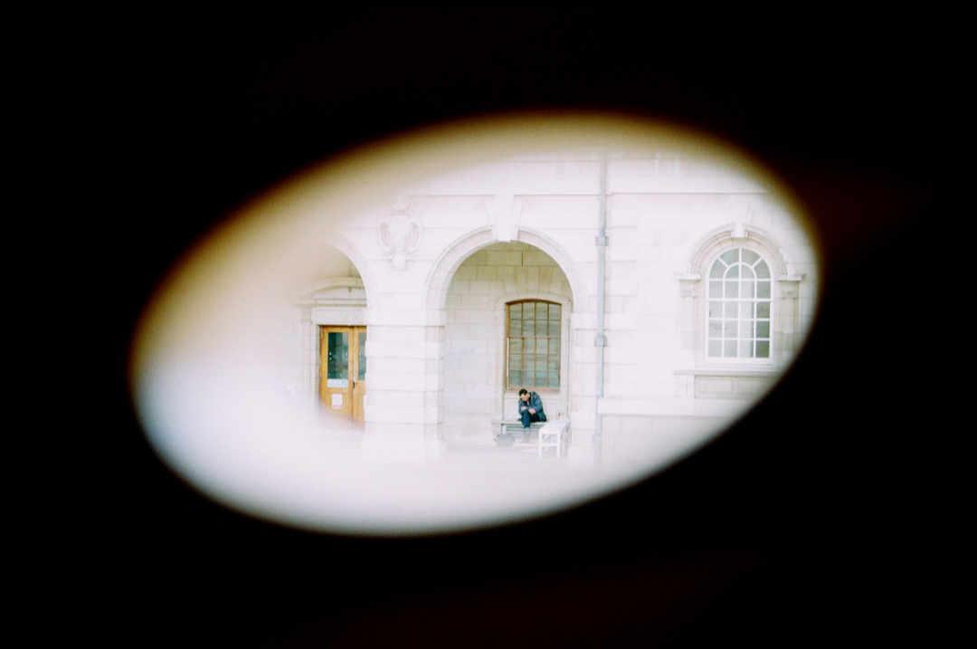 Webcam o fotocamera: è possibile essere spiati?